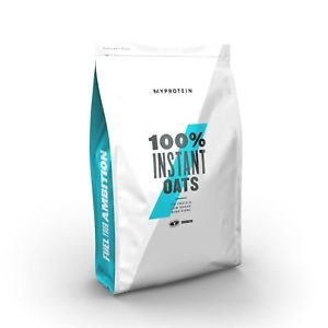 Instant Oats Unflavoured