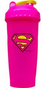 Supergirl Shaker