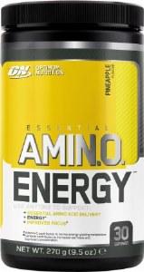 Amino Energy Pineapple