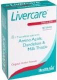 Livercare (Milk Thistle Dandel