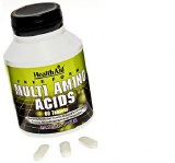 Free Form Multi Amino Acids