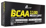 BCAA Mega 1100mg