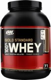 Gold Standard Milk Choc
