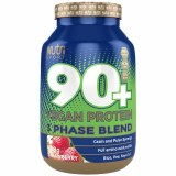 90+ Protein Vegan Vanilla