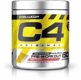 C4 Fruit Punch 60 Servings