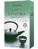 Organic Green Tea Sencha