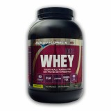 Diet Express Whey Straw 1.8kg
