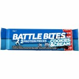 Battle Bites Cookies & Cream