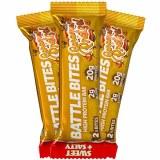 Battle Bites Caramel Pretzel