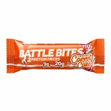 Battle Bites Carrot Cake