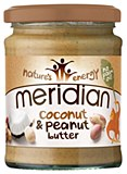Coconut & Peanut Butter