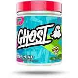 Ghost Amino Green Apple