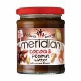 Cocoa & Peanut Butter