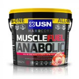 Muscle Fuel Anabolic Chocolate