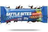 Battle Bites Mud Pie