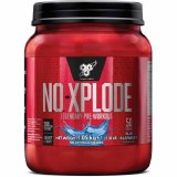 NO Xplode Fruit Punch