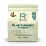 Plant Protein Vanilla Bean