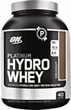 Platinum Hydro Whey Chocolate