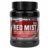 Red Mist V4 Blue Raspberry
