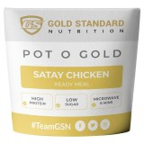 Satay Chicken & Rice Pot