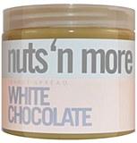 White Choc Peanut Spread