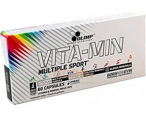 Vita-Min Multiple Sport