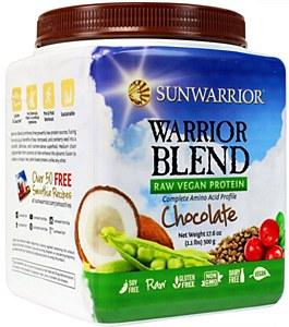 Warrior Blend Chocolate