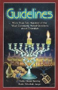 Guidelines: Chanukah