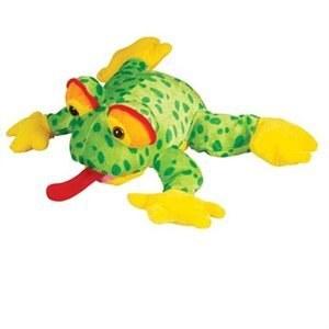 """14"""" Plush Frog"""