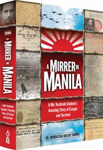Mirrer in Manilla