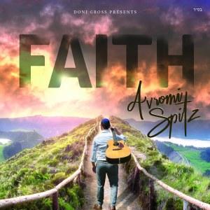 Avromi Spitz  -FAITH