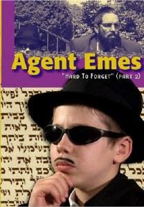 Agent Emes   Episode # 7