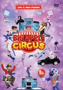 Big Apple Circus Uncle Moishy