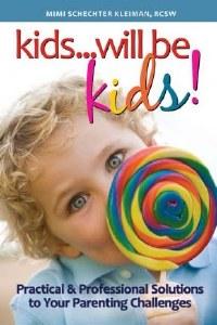Kids Will Be KIds
