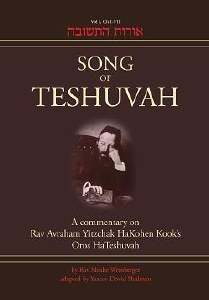 Song Of Teshuva - Vol 2
