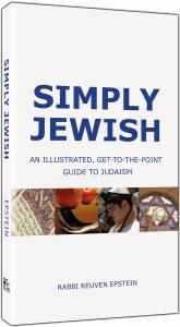 Simply Jewish