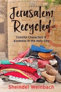 Jerusalem Recycled