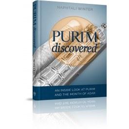 Purim DIscovered