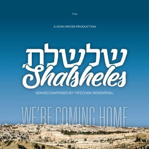 Shalsheles V7 We'reComing Home