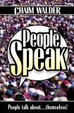 People Speak - Volume 1