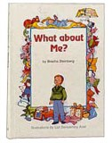 WHAT ABOUT ME (midos series)