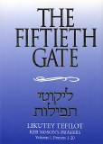 The Fiftieth Gate - Vol 1