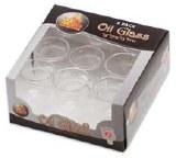 #2 Oil Glass