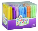 Family Pack Multi Color Candle