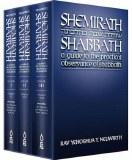 Shemirath Shabbath - 3 Vol Set
