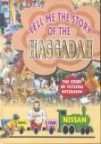 Tell Me Story - Haggaddah