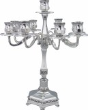 9 Branch Candleabra