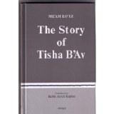 The Story Of Tisha B'av