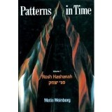 Patterns In Time: Rosh Hashana