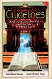 Guidelines: Tefillah - Vol 2